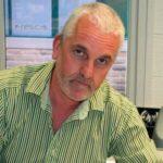 Webinar Chair - Dr Mike Strahand