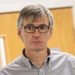 Panelist - Mark Bowkett