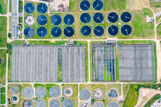 Short-Cut Biological Nitrogen Removal for Energy & Cost Savings in Municipal Wastewater Treatment